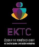 Logo EKTC détouré